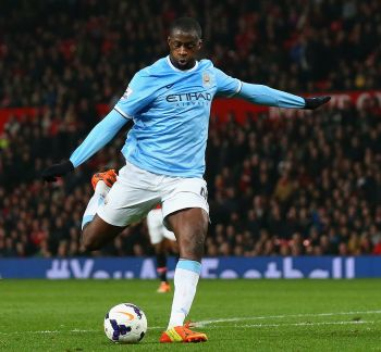 Toure could leave Man City over birthday snub, says agent