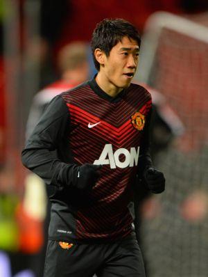 Kagawa may leave United at end of season