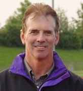 Coach Denis Doyle