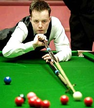 John Higgins