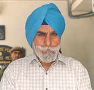 IHF president K P S Gill