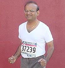 Rashmin Master