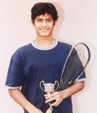 Sourav Ghosal