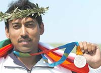 Major Rajyavardhan S Rathore