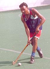 Sunil Kujur