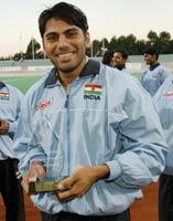 Devesh Chauhan