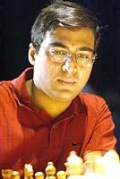 Vaishwanathan Anand