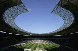The Olympiastadion