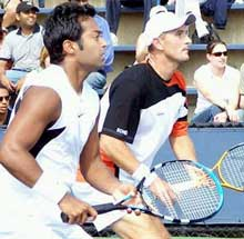 Paes and Damm