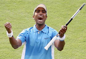 Prakash Amritraj
