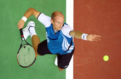 N Davydenko