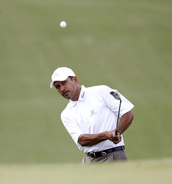 Singh eyes PGA Tour title