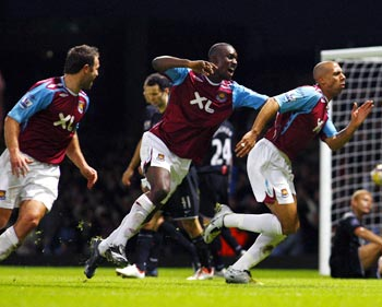 Hammers should challenge for Europe