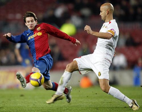 messi vs ronaldo. Ronaldo, Messi hold the key