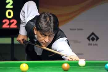 Geet Sethi