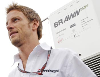 brawn button