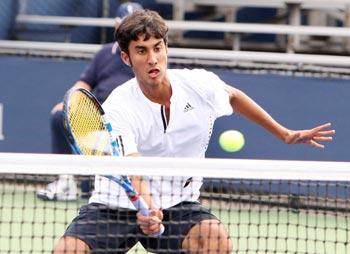 Yuki-Ryler in quarterfinals of Bangkok Challenger