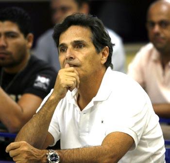 Nelson Piquet Sr