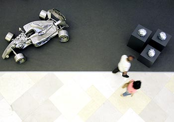 globalisation and formula one Doomsayers predict that globalization will weaken national governments they  should  indeed, this formula has become one of the clichés of our age but is it.