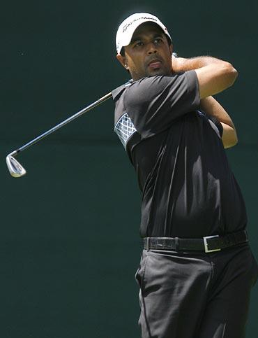 Arjun Atwal