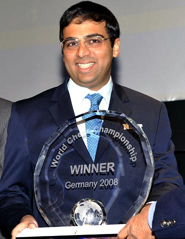 Viswanathan Anand - Chess Champion - Apps on Google Play