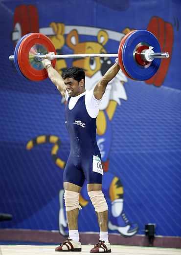 Rustam Sarang