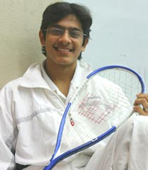 Saurav Ghosal