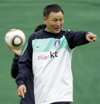 Huh Jung-moo