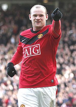 Wyane Rooney