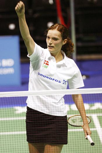 Tine Rasmussen