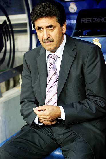 Mariano Garcia Remon