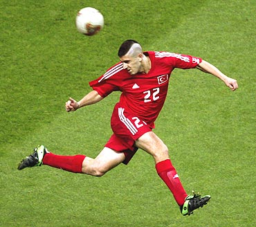 david beckham mohawk 2002 world cup