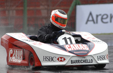 Ruben Barrichello
