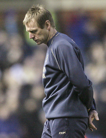 Stuart Pearce missed a penalty in Euro 96