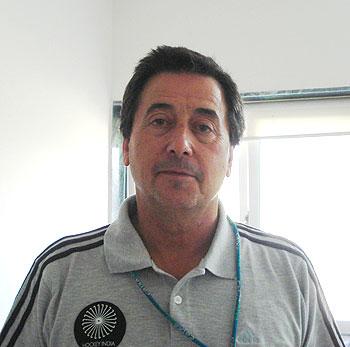 Jose Brasa