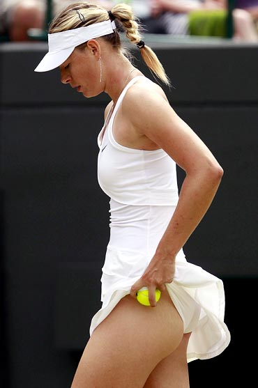 Maria Sharapova
