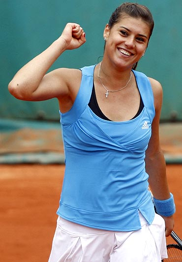 Sorana Cirstea