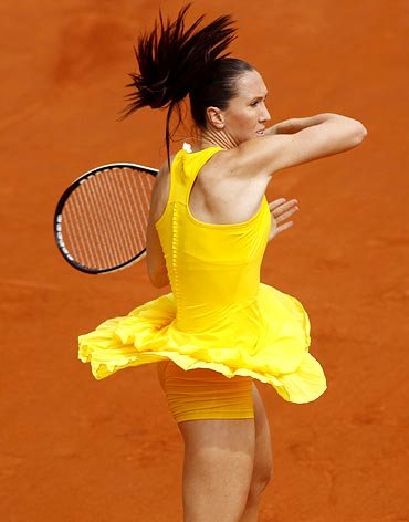 Jelena Jankovic