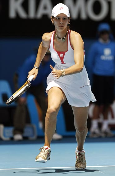 Tsvetana Pironkova