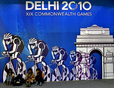 Delhi Games hit by a series of pull-outs