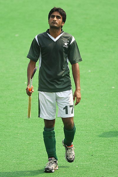 Shafqat Rasool