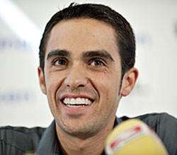 Alberto Contodor