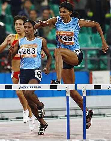 Ashwini Chidananda
