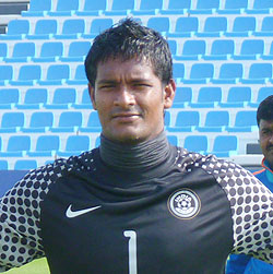 Subrata Paul