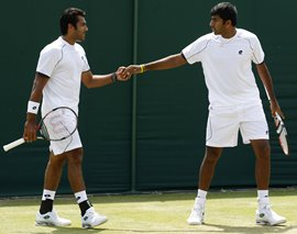 Qureshi and Bopanna