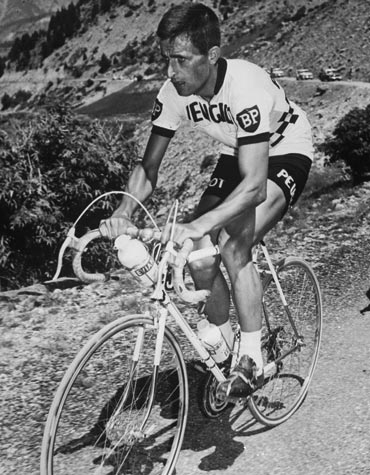 Tom Simpson