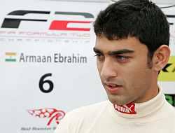 Armaan Ibrahim