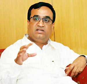 Ajay Maken