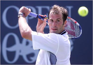 Greg Rusedski
