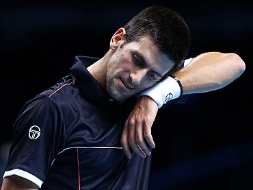 Djokovic vows to bounce back to defend Australian Open crown